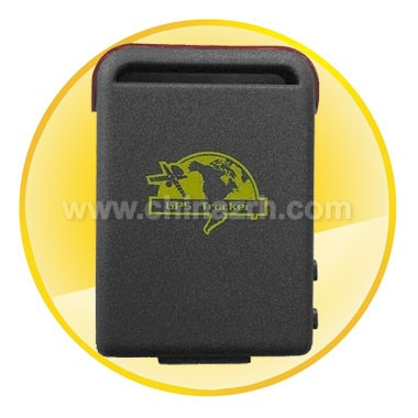 GSM/GPRS/GPS Tracker with Micro SD Card