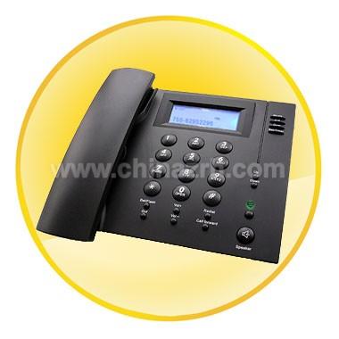 Desktop Skype Phone