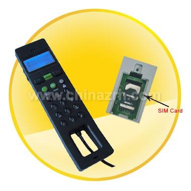 USB Skype Phone SIM Card Supported