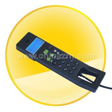 Skype Phone With LCD + 2G memory