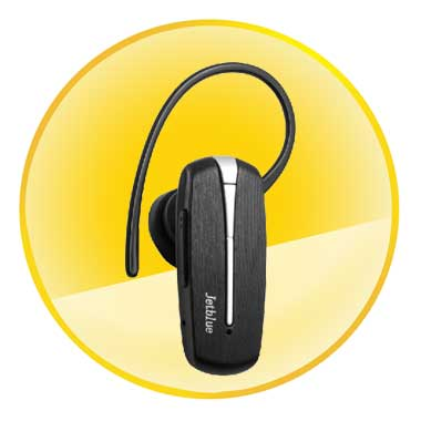 Wireless Bluetooth 3.0 Headset