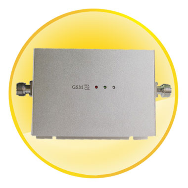 GSM900MHz Mobile Phone Signal Booster with AGC