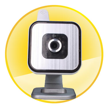 Wireless IP camera Pan/Tilt 2-ways Audio Mobile Viewing P2P Security Webcams Night Vision IR Cut CCTV Indoor Network Monitor System