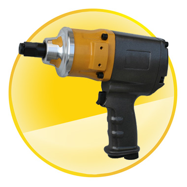 """3/4"""" High Impact Air Wrench"""