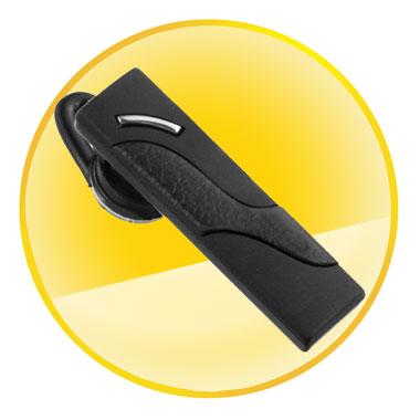 Wireless Mono Bluetooth Headset