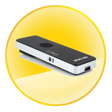 Wireless Pocket Router