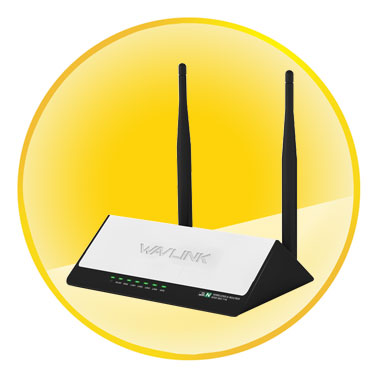 300Mbps Wireless 802.11N Router