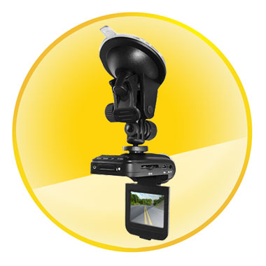 Lastest Mini HF 720P Car DVR