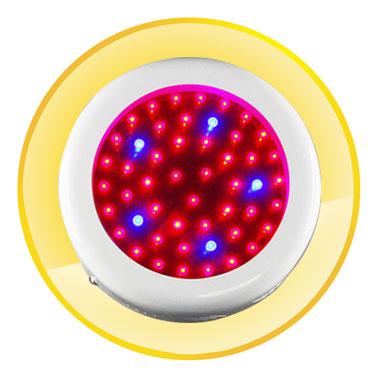 50W UFO LED Grow Plant light