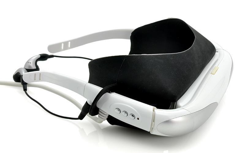 Best Multimedia Glasses