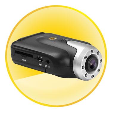 Lastest Mini HD 720P 2.0 inch TFT Car DVR