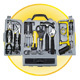 119pcs Heavyduty Tool Set