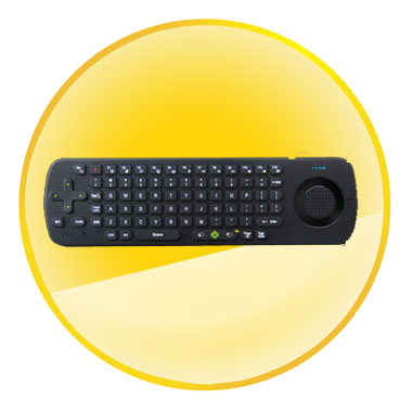 4 In1 Bidirectional Voice Air Mouse