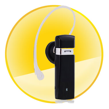 Stereo Bluetooth Headset With Voice Adjustable
