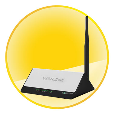 150Mbps Wireless 802.11N Router
