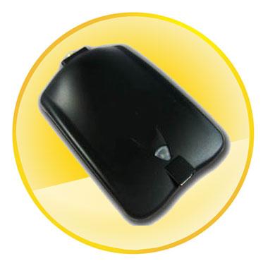 2000mW High Power Wireless USB Adapter with 5dbi High Gain Detachable Antenna