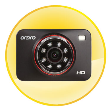 Full HD 1920*1080P Night Vision Mini 2.7inch Car DVR Vehicle Camera G-sensor