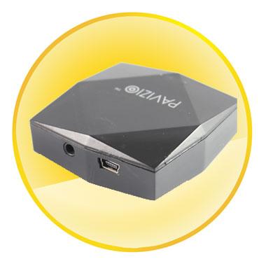 Mini Bluetooth 3.0 EDR Receiver