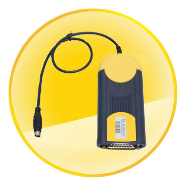 Multi-Diag Access J2534 Pass-Thru OBD2 Device