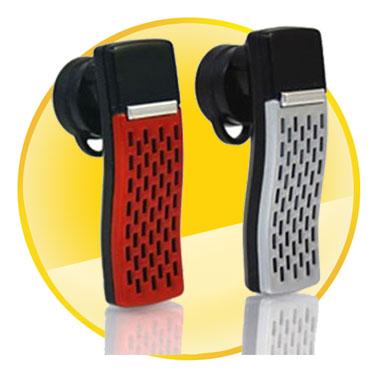 ISSC Chip Wireless Mono Bluetooth Headset