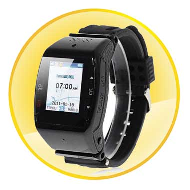 Smart 1.4 Inch TFT Screen Bluetooth Watch Phone