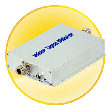 Signal Booster for GSM Cell Phone