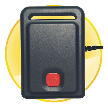 Universal Real time GSM/GPS Tracker +SOS + Monitor