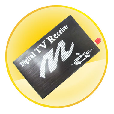 ATSC-MH USA Digital TV Receiver