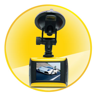 Full HD 720P Portable Car Camcorder DVR