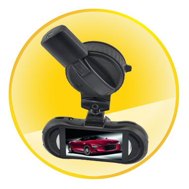 New 1080p Camcorder G-sensor Full HD H.264 Formart Car Black Box
