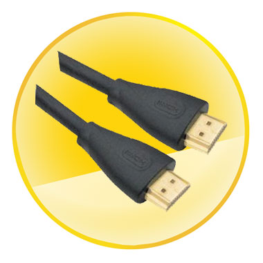AM-AM CCS Connector HDMI Cable Support HDMI 1.4