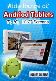 wholesale electronics - Android Tablet - free shipping