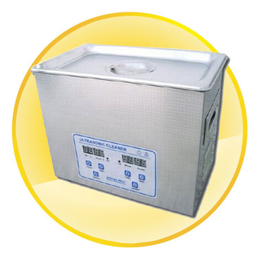 3L 0.75gallon Digital Ultrasonic Cleaning Machine