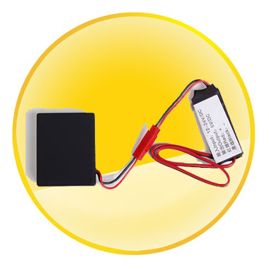 Real Four Frequency GSM/AGPS Universal Tracking Device