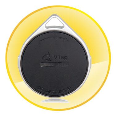 Anti-lost locator for iphone4s/ipad/iphone5