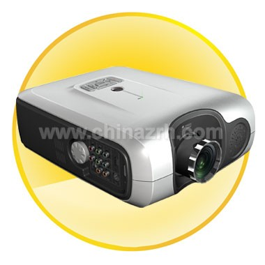 Multimedia TFT LCD Projector