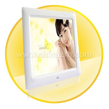 8inch Cool Style Digital Photo Frame