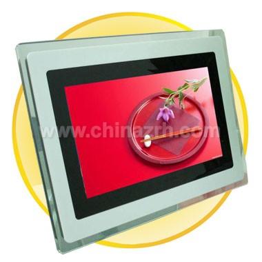 12 inch LCD Digital Photo Frame + Acryl