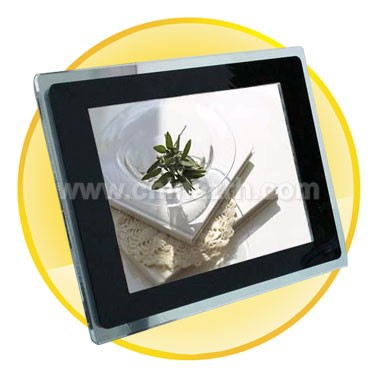 10.4 inch TFT LCD Screen Digital Photo Frame+ Remote Control