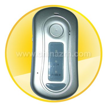 GPS Handheld Personal Tracker+SMS+GPRS+Voice