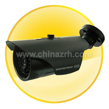 "30M Waterproof IR Camera + 1/4""SONY SUPER HAD CCD 420TV"