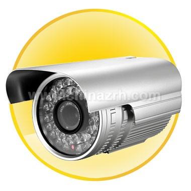 50m IR Waterproof Camera with 1/3Inch Sony EX-VIVE CCD + 480TVL