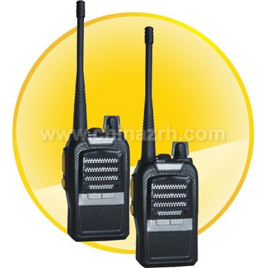 155 Groups of CTCSS/DCS code Walkie Talkie with 2.5W (Pair)