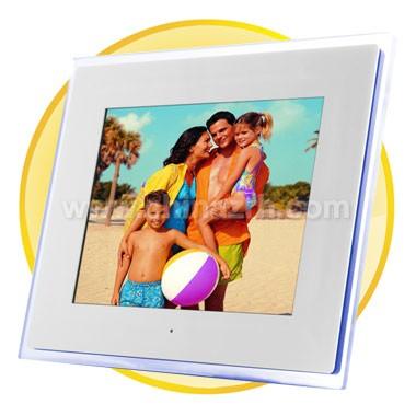 12.1-inch multi-function Digital Screen Digital Photo Frame