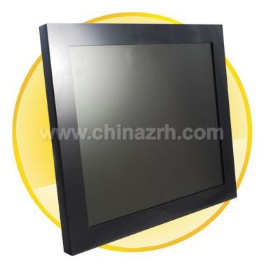 17 inch multi-function digital screen digital photo frame