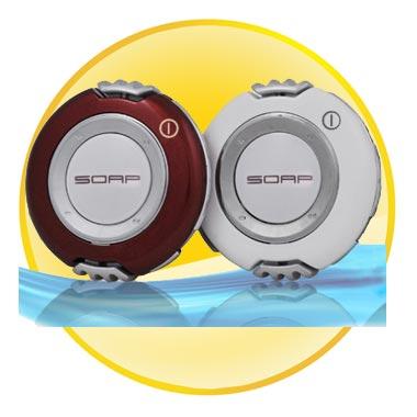 Portable Mini MP3 Player -2GB