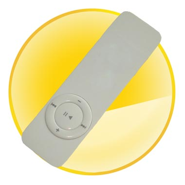 MP3 player With 2GB Memory
