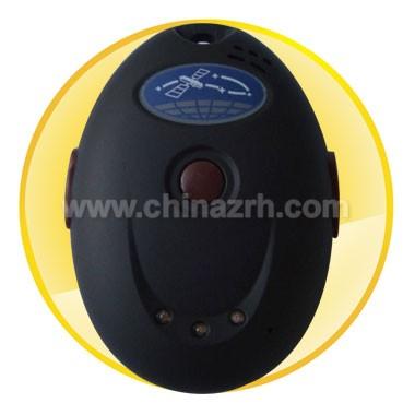 Portable GPS/GPRS/GSM Personal Tracker