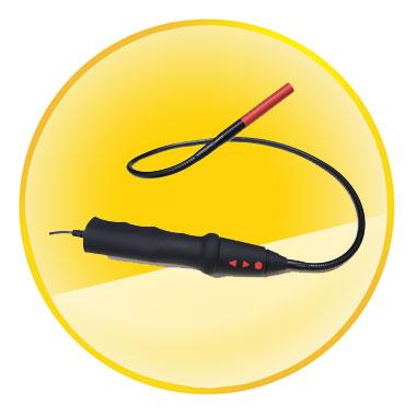 Multi-focal Handheld USB Endoscope