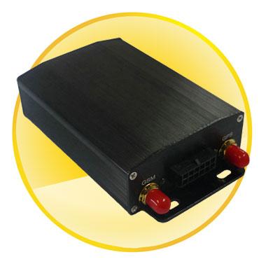 Quad Band Vehicle GPS/GSM Tracker